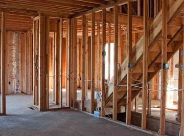 HVAC Systems can work with both new construction and remodeling.