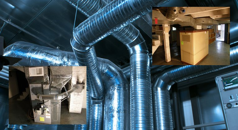 Get your HVAC planning done early.