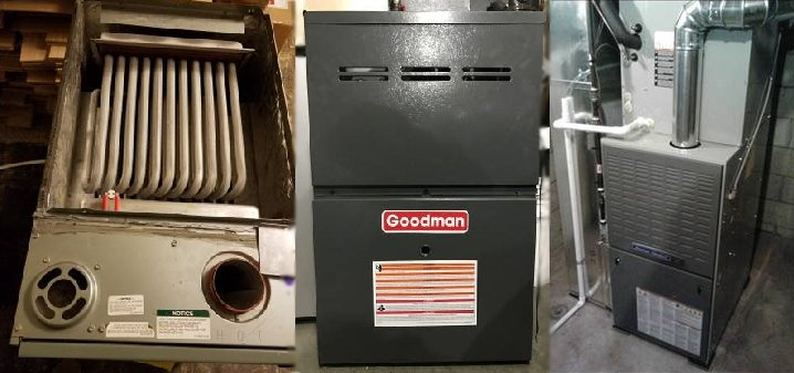 Gas Furnace Repair Maintenance Installation Seattle